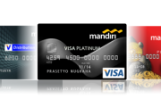 Bunga Gestun kartu kredit bank mandiri